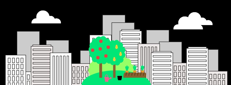 Urband_Gardening